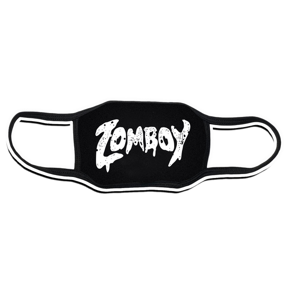 Zomboy - Face Mask