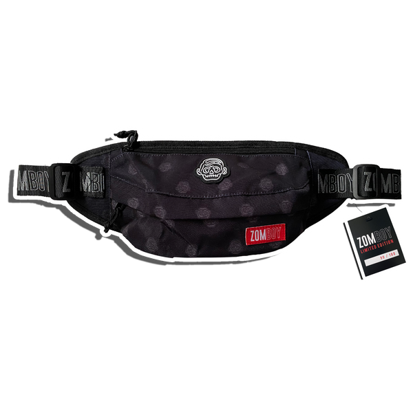 Limited Edition Fanny Pack