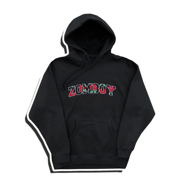 Roses Are Dead Pullover Hoodie