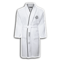 Zomboy Bath Robe