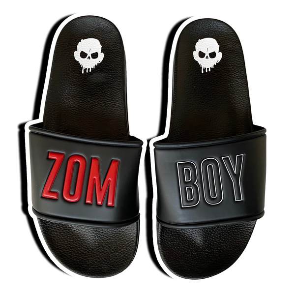 Zom Boy Slides