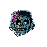 Mo' Brains Pin