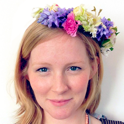 Make your own flower crowns, nipple tassels & more at our workshops.