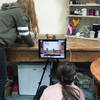 Kids & Teens: Animation Workshop with Jim Parkyn (The Makery, Bath)