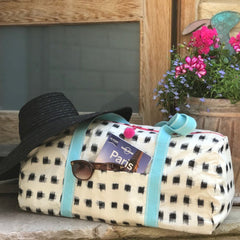 Make an Overnight Bag! (The Makery, Bath)