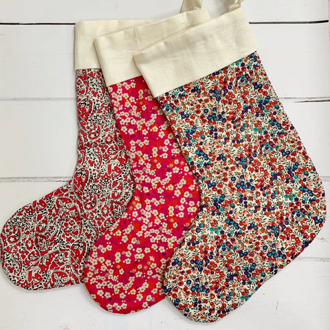 Learn to Sew: Make a Christmas Stocking (The Makery, Bath)