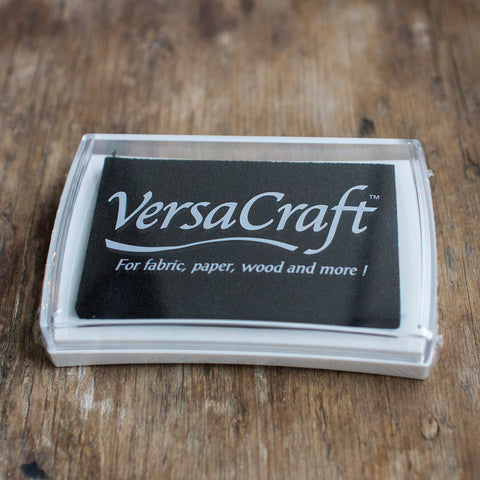 Ink Pad: Versacraft, Large (Various colours)