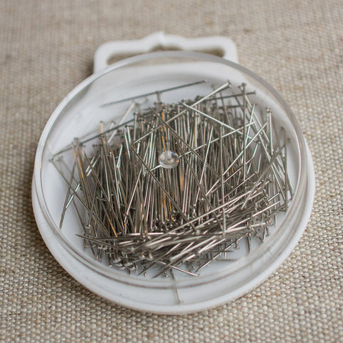 Pot of Pins (Various styles)