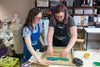 Screen Printing Workshop (The Makery, Bath)