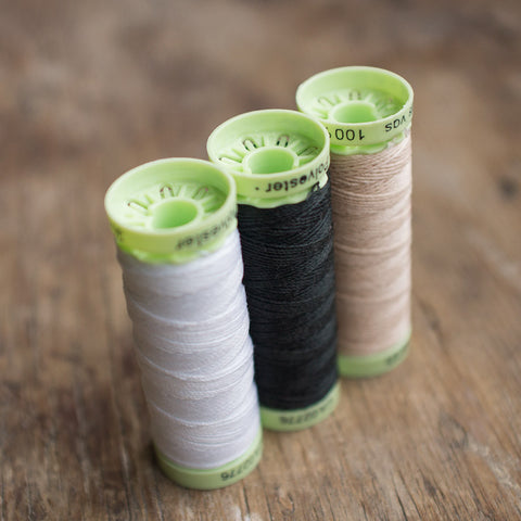 Gutermann Topstitch Thread: 30m (Various colours)