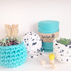Learn to Crochet Workshop (The Makery, Bath)