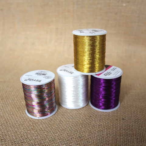 Trimits Metallic Thread