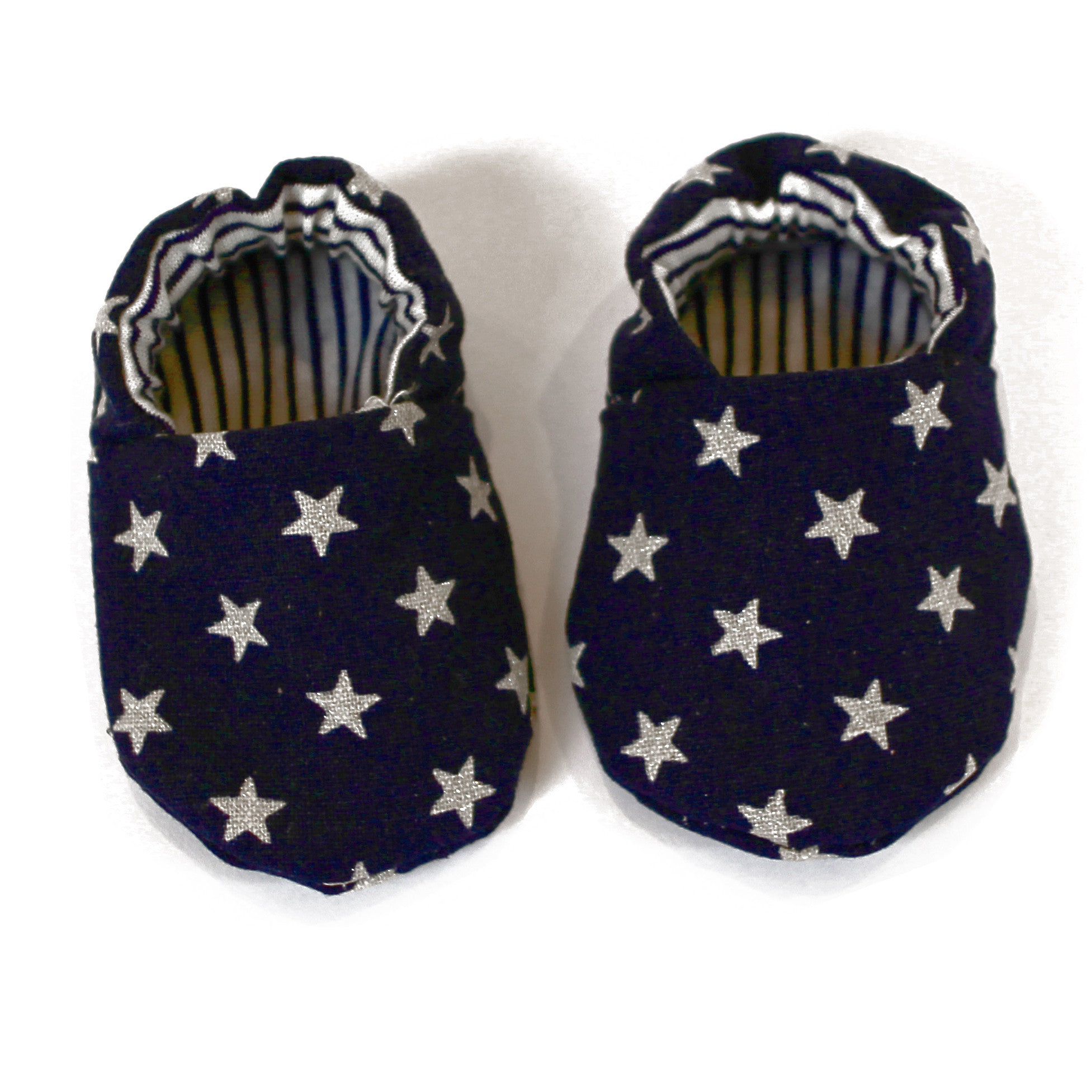 Make Your Own Baby Shoes The Makery Bath
