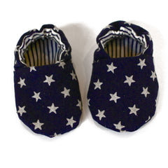 Make Your Own Baby Shoes (The Makery, Bath)