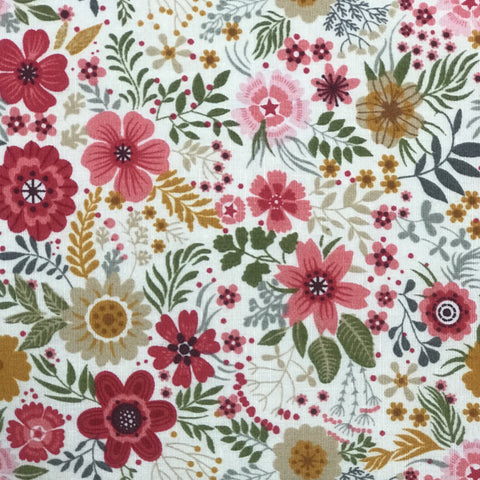 Ditsy Floral Cotton