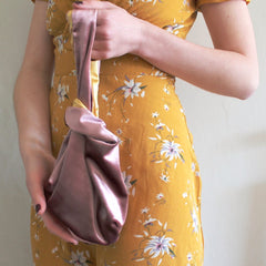 Sew a Knot Bag (The Makery, John Lewis)