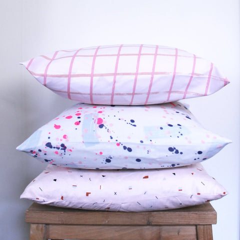 Cushions: Learn to Sew (The Makery, Bath)