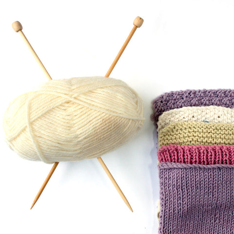 Learn to Knit Workshop: Stitches and Tricks (John Lewis, Oxford St)