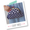Make a Clasp Purse Kit
