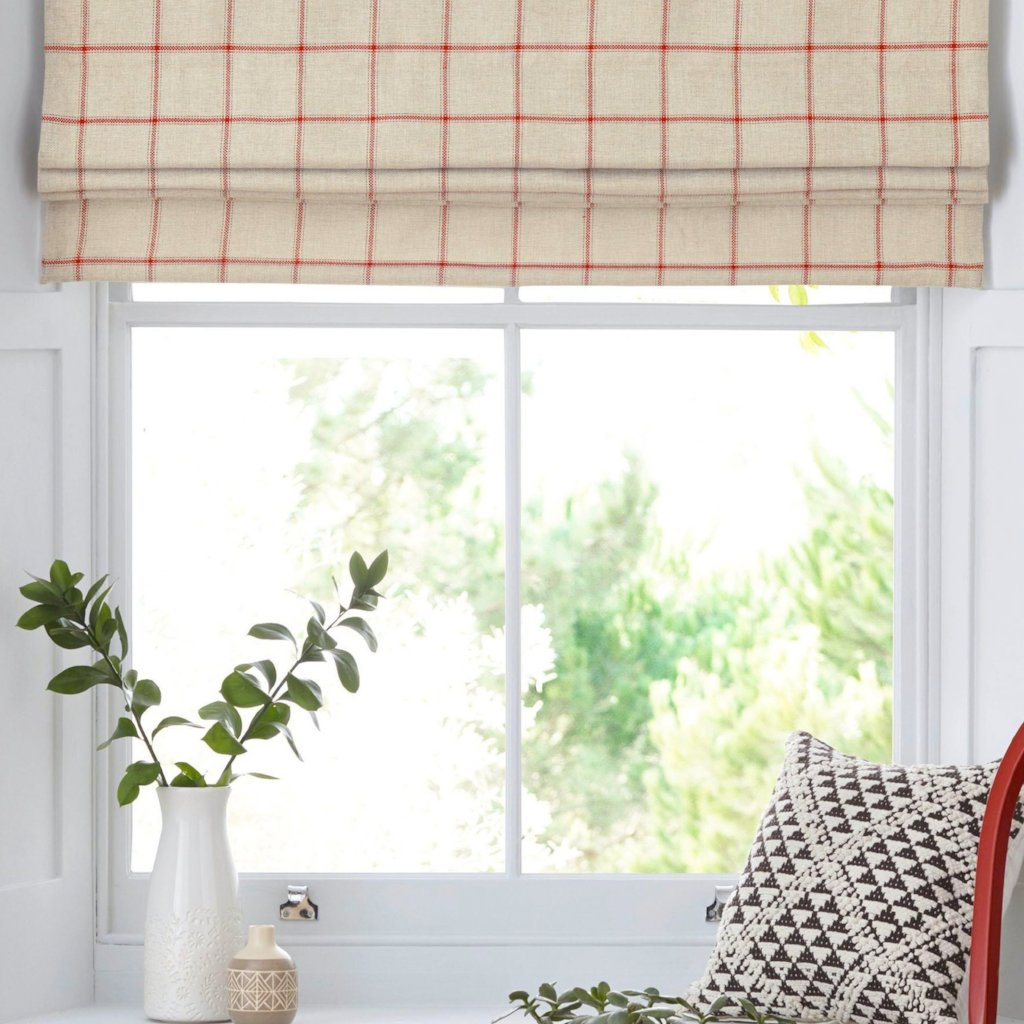 make your own roman blinds john lewis london the makery