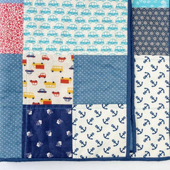 Patchwork & Quilting- A Quilt in a Day: Next step sewing (The Makery, Bath)