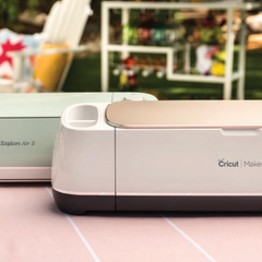 Cricut Workshop: An Introduction (The Makery, Bath)