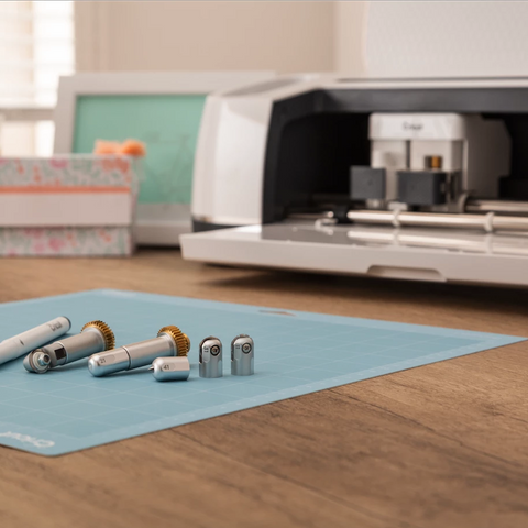 Cricut Workshop: How to Use Design Space 101 (John Lewis, Oxford St)