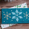 Christmas Cricut Workshop: Make a Garland, Tags & Cards (John Lewis, Oxford St)