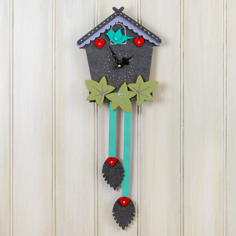 Make a Cuckoo Clock Kit