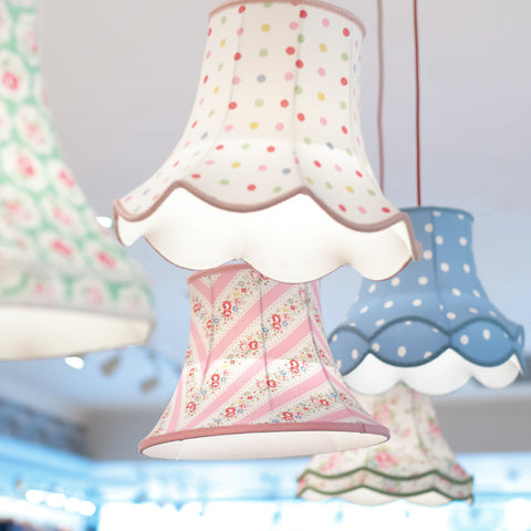Traditional Lampshade Making (The Makery, Bath)
