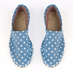 Workshop for Teenagers: Make your own Espadrilles (The Makery, Bath)