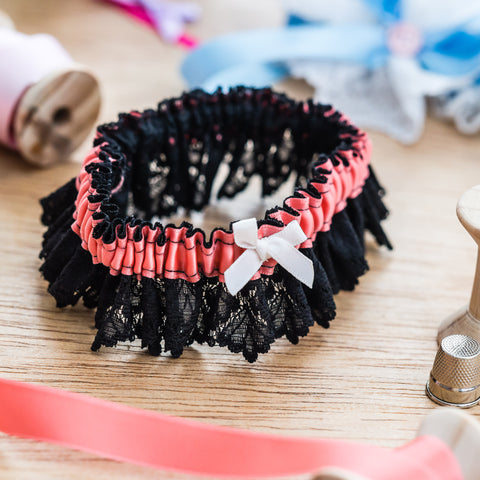 Hen Party Kit: Garters (£10 per person)
