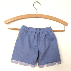 make childrens clothes
