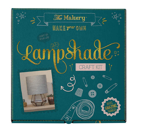 Make Your Own Lampshade Kit