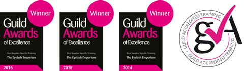 Guild Awards & Guild Accreditation
