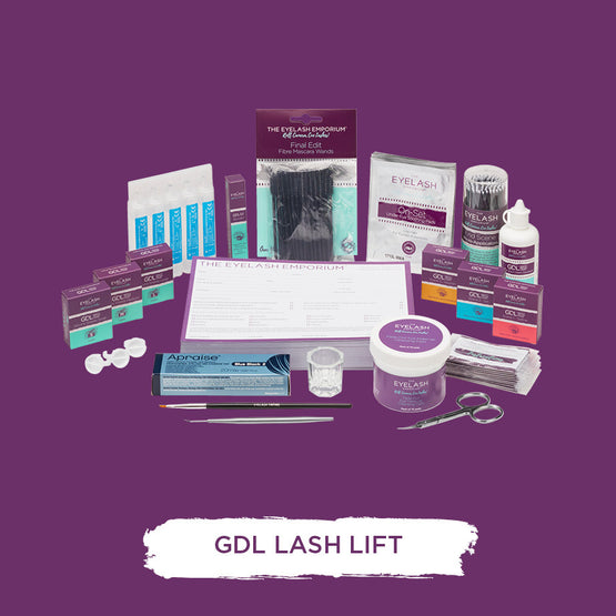 Eyelash Extension Supplies, Adhesives, Lashes & Training Courses