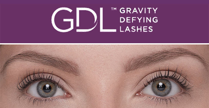 Gravity Defying Lashes Lash Lift