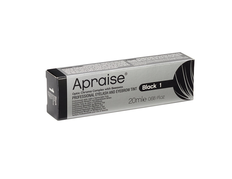 Apraise Tint - Black (20ml)