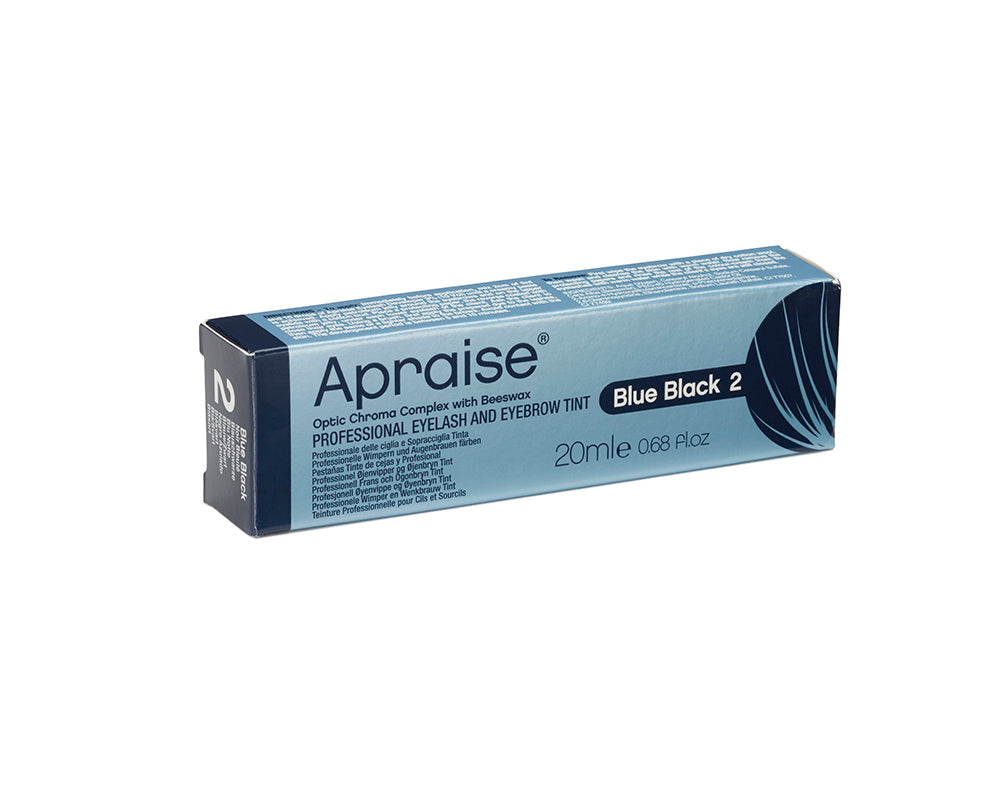 Apraise Tint - Blue/Black (20ml)