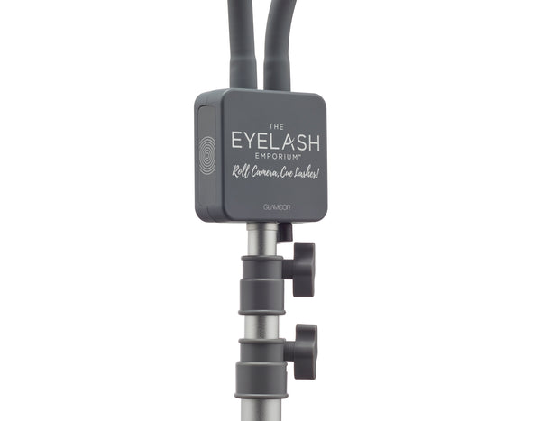 Glamcor Classic Elite 2 LED Eyelash Extension Lamp