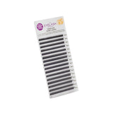D-Curl Full Screen 'Mink' Lashes (Short Mixed Lengths)