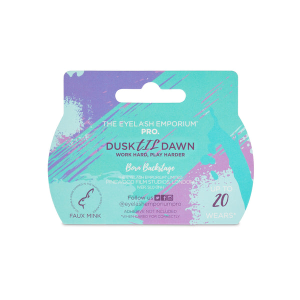 Dusk 'til Dawn Studio Strip Lashes