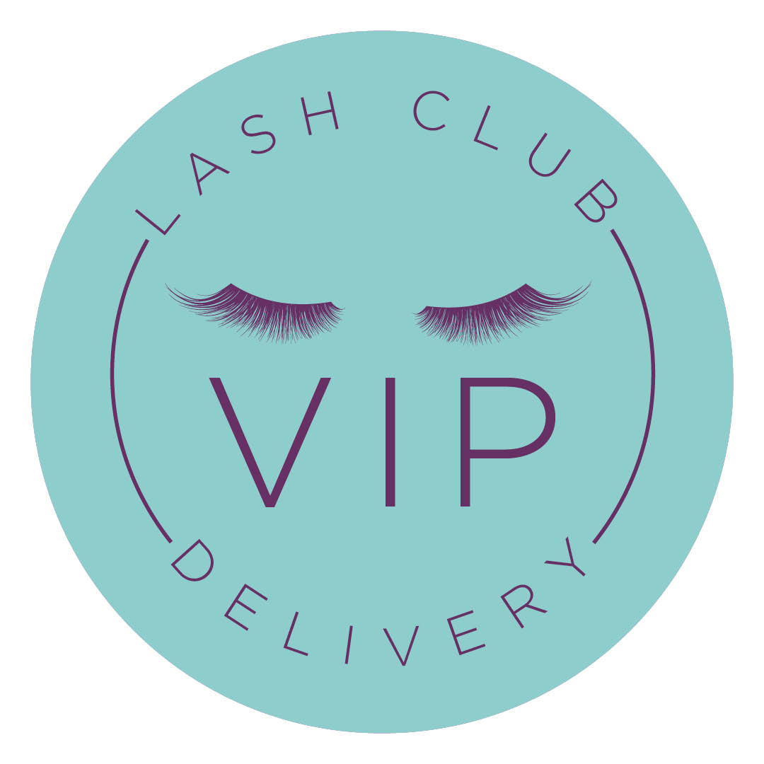 Lash Club VIP Delivery