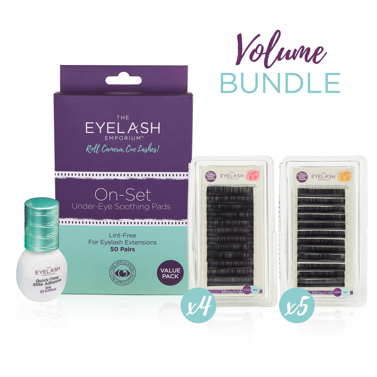 Volume Lash Bundle