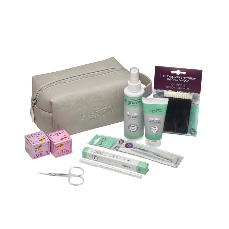Brow Threading Kit