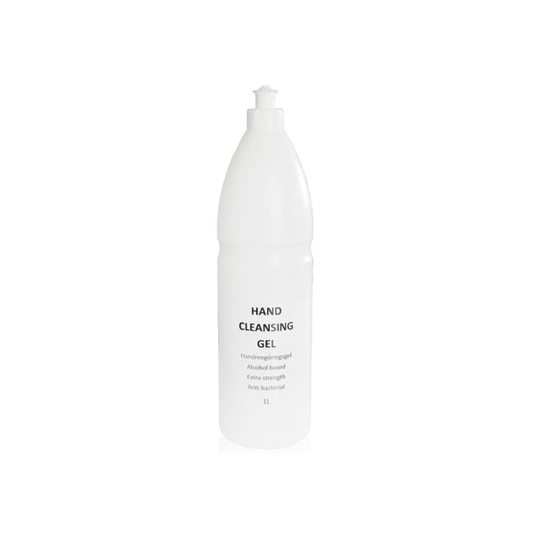 70% Alcohol Hand Sanitiser 1L Refill Bottle