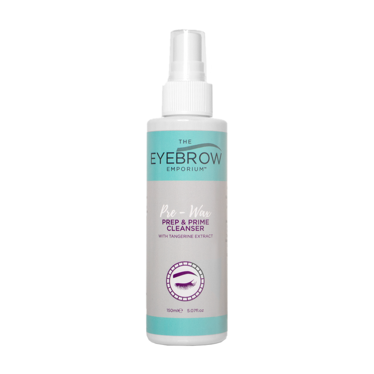 Prep & Prime Pre-Treatment Cleanser (150ml)