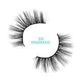 So Dramatic Studio Strip Lashes