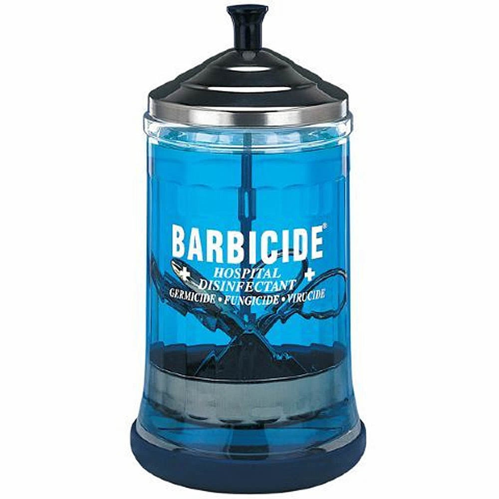 Barbicide Medium Disinfecting Jar