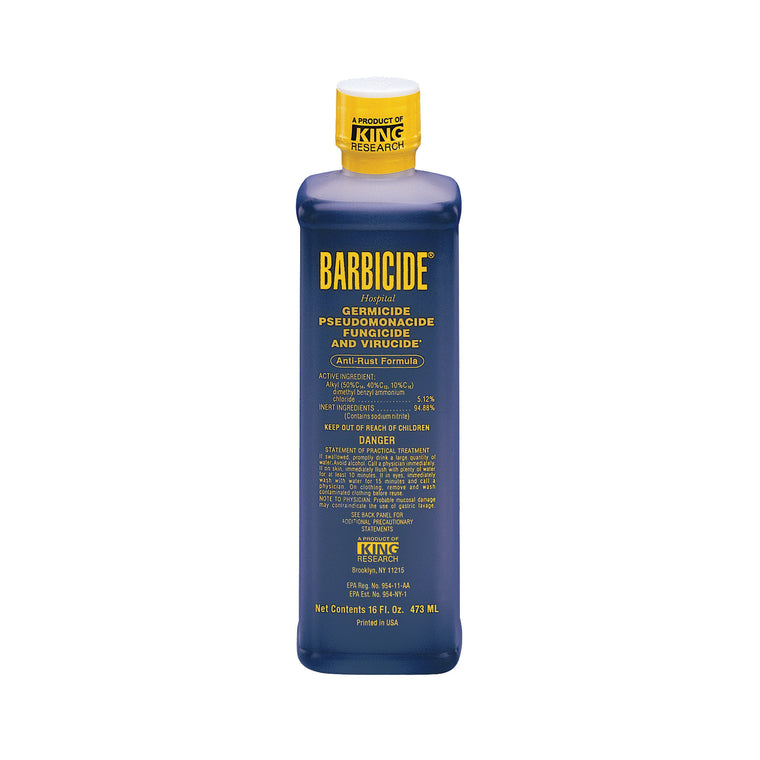 Barbicide Solution 473ml/ 16fl.oz